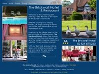 Brickwall Hotel